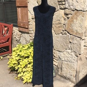 CAROLE LITTLE  maxi dress